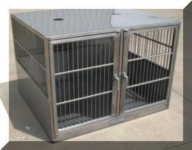 Animal Control Dog Trucks