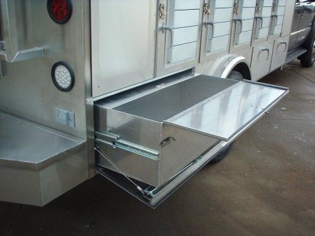 Chassis Mount Options A
